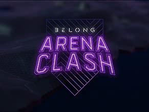 Belong Arena Clash