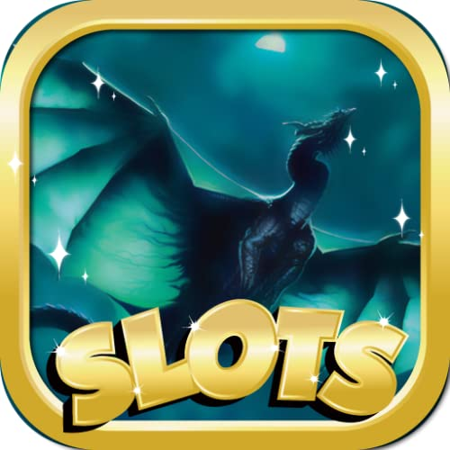 Sims Slots : Dragon Edition - Wheel Of Fortune Slots, Deal Or No Deal Slots, Ghostbusters Slots, American Buffalo Slots, Video Bingo, Video Poker And More!