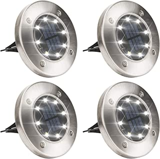 Best highest lumen solar path lights Reviews