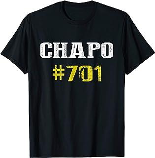 fef359b397f EL CHAPO BILLIONAIRE 701 T-SHIRT FUNNY