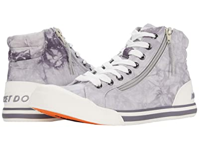 Rocket Dog Jazzinhi (Grey) Women