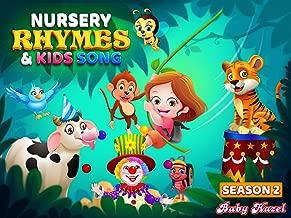 Baby Hazel Nursery Rhymes and Kids Songs