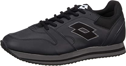 Lotto MERCURY SNEAKER Erkek Spor Ayakkabılar