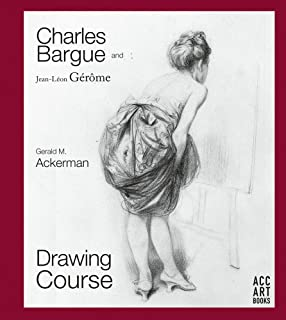 charles bargue drawing course plates