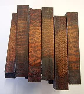 Snakewood (1 pc) Pen/Reel/Razor Blank 1