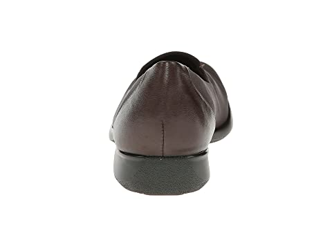 niños Jake para Brown Trotters cuero Dark Stretch de pulido AUgqHqw
