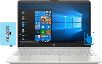 HP 15t-dw300 Home & Business Laptop (Intel i7-1165G7...