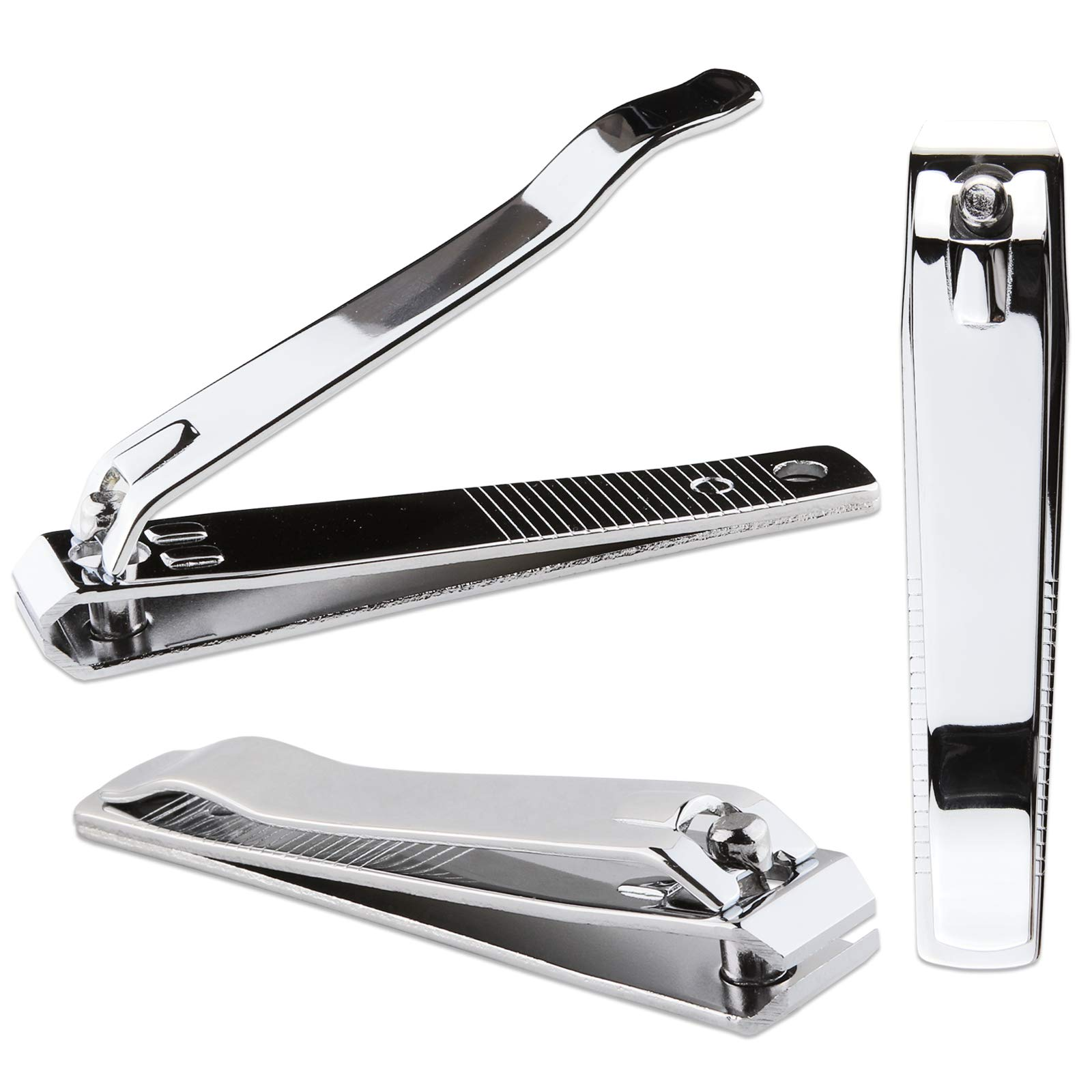Beauticom Professional Stainless Clippers Straight