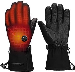 Hestra Heated Gloves