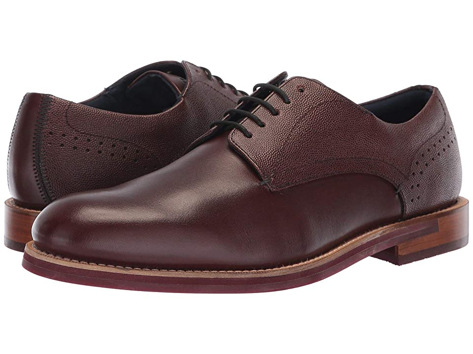 Ted Baker Jhorge (Dark Red) Men