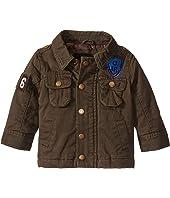 Cotton Twill Jacket (Infant/Toddler)