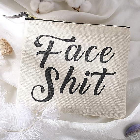 This Funny Makeup Bag