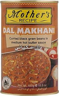 Mother Recipe Dal Makhani, 450 gm