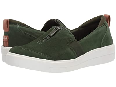 Ryka Vivvi (Green) Women