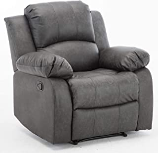 Best leather recliner armchair Reviews