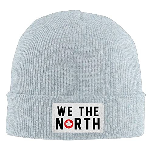 Toronto Raptors Basketball WE THE NORTH Maple Leaf Beanie Hats For Men  Women (4 Colors 59818cf3ac7