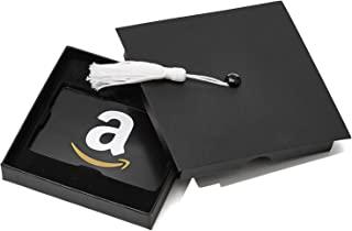 Amazon.com Gift Card in a Graduation Cap Box