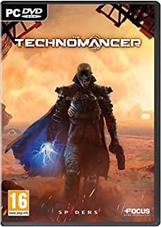 The Technomancer PC Game
