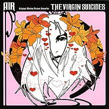 virgin suicides soundtrack