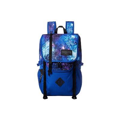 JanSport Hatchet (Deep Space) Backpack Bags