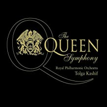Best queen symphony who wants to live forever Reviews