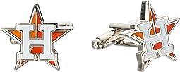 Cufflinks Inc. - Houston Astros Cufflinks
