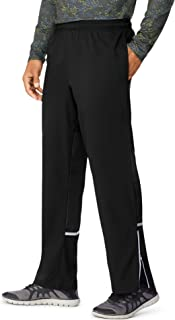 (black, s) - Hanes Sport Men's Performance Running Pants