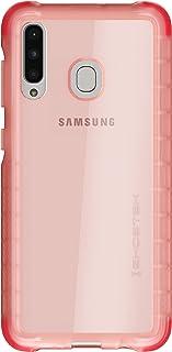 Ghostek Covert 3 Series | Samsung Galaxy A20 A30 A50 Pink GHOCAS2215