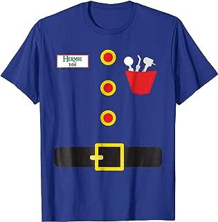 Elf Dentist Funny Christmas T-Shirt