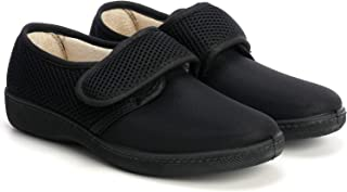 Rekordsan Chaussures pour Femme Grand Confort, Taille 40