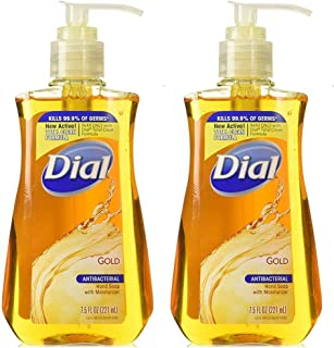 Best dial fragrance free Reviews