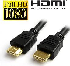 1.5MT Premium cavo HDMI 1.4V 3D ad alta velocità ultra HD risoluzione Full HD 1080p cavo 150cm qualità interfaccia multimediale ad alta definizione in blister di placcato oro 1.5MT