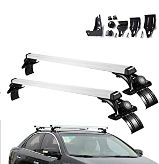 Best volkswagen jetta roof rack system Reviews