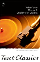 Honour & Other People's Children: Text Classics
