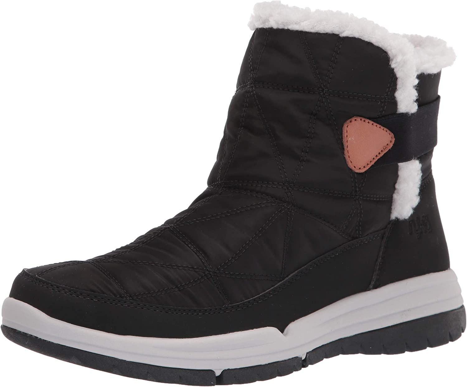 free Ryka Women's Aubonne Boot Max 72% OFF Ankle Gore