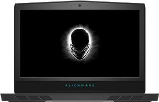 "Alienware 17 R5 AW17R5, 17.3"" FHD, Intel Core i7-8750H, GTX 1070 Graphics, 16GB DDR4 Ram, 256GB SSD+1TB HDD, Windows 10"