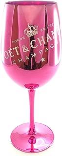 Best pink moet glasses Reviews