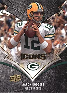 2008 upper deck icons
