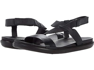 ECCO Simpil Strappy Sandal