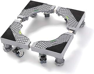 Base móvil para muebles, universal, funcional, ajustable, c