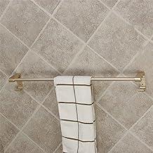 MBYW moderne minimalistische hoge dragende handdoek rek badkamer handdoekenrek Handdoek bar, badkamer handdoek rek ruimte ...