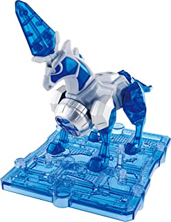 Masked Rider Wizard Plastic Monster Series 02 Blue Unicorn