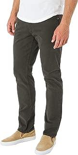 Clifton Sateen Pants