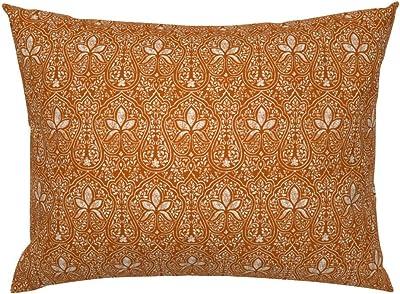 Amazon.com: Global Crafts - Funda de cojín hecha a mano con ...