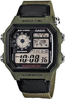 CASIO AE-1200-WHB-3BV