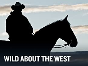 Wild About the West Season 1