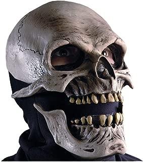 Men's Death Mask