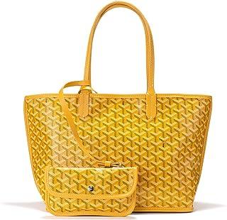 Neverfull Style Designer Woman Organizer Handbag Tote Shoulder Shopping Bag MM Size
