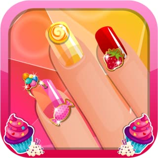 Candy Design Nail Studio