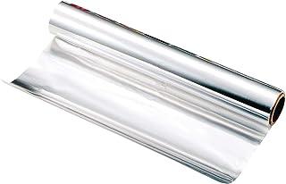 キャプテンスタッグ(CAPTAIN STAG) BBQ用 厚手 アルミホイル らくらく便利シート 厚口 ワイド 60ミクロン 3MUG-3210